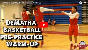 9 Keys to Motivating Basketball Players