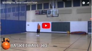 Basketball Drills Jamal Crawford