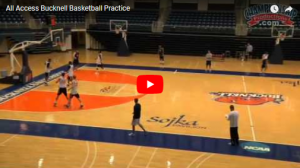 Basketball Drills 3 Lane Sureness