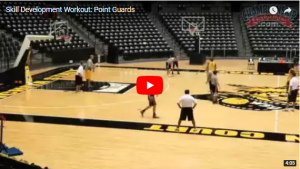 Basketball Drills Wichita State Skill Development