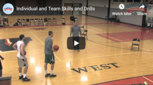 7 Second Driving Drill