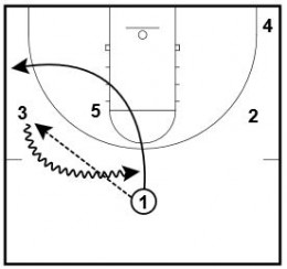 Arizona 2-3 Quick Hitter