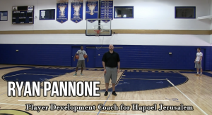 Make 2 Before Missing 1 Shooting Drill