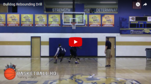 Post Player Development Basketball Drills