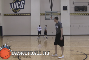 Elbow Pivot Finishing Series Drill
