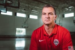 One on One: Mark Turgeon On How Video Defines His Scouting Process