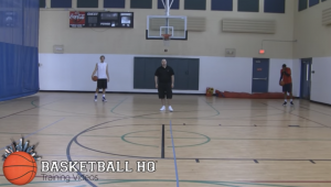 Andy Enfield 5 Minute Toughness Shooting Drill