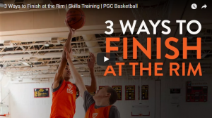 3 Part Floater Drill
