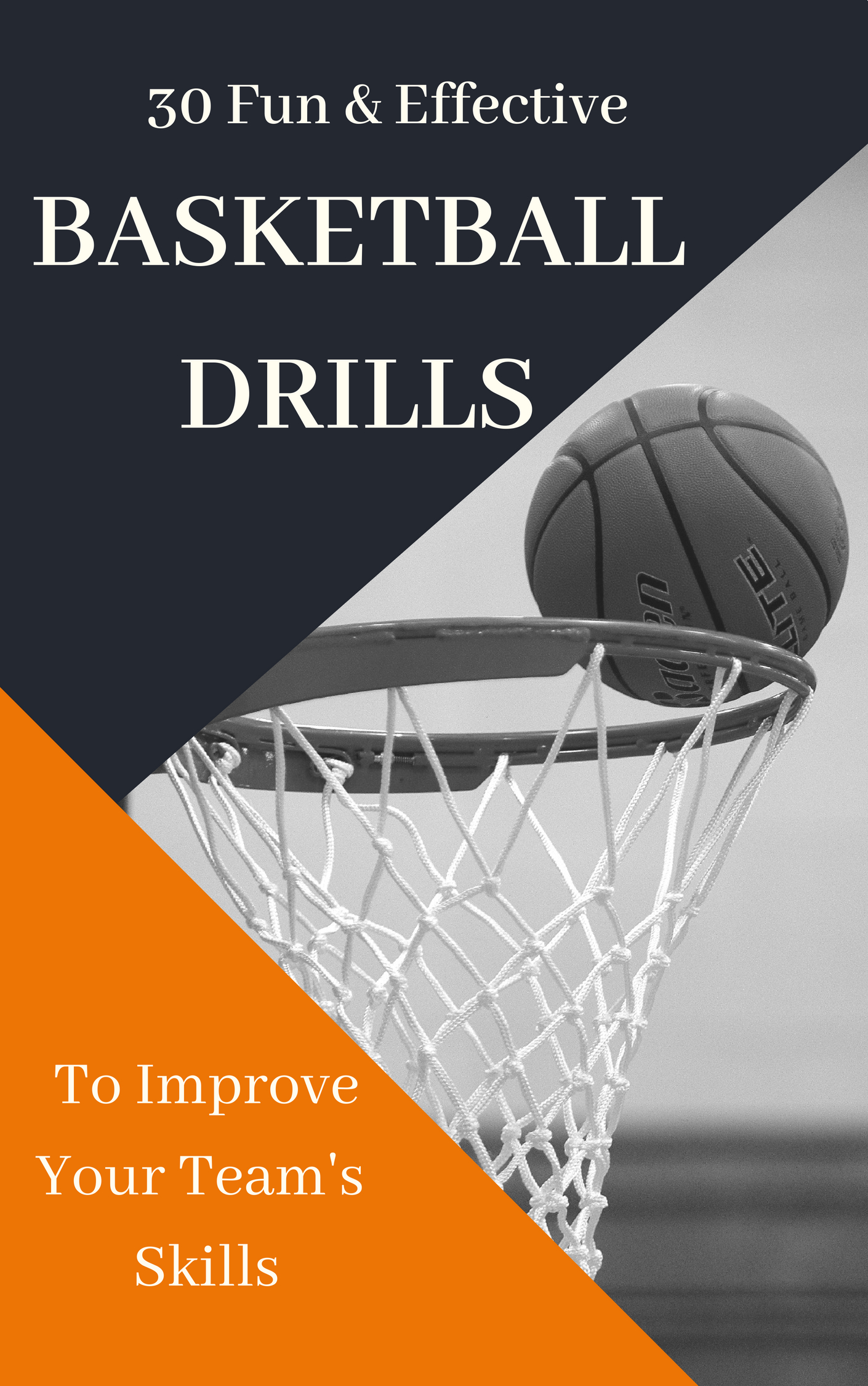 30 Basketball Drills That Will Motivate And Challenge Your Players Diagram Pictures 2 How To Draw A Hoop Step 4 Free