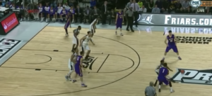 Ball Screen Motion Specials