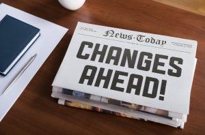 Change Coaching Stress Levels