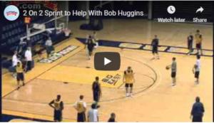 Basketball Drills Bob Huggins Defense