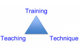 Using the Activity Triangle for Planning Practices