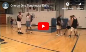 Basketball Drills Toughener