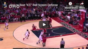 11 Ways to Beat Ice Ball Screen Coverage
