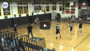 Howard Garfinkel Basketball Clinic
