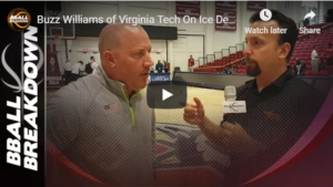 Buzz Williams on Defending Pick and Roll