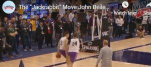 John Beilein Jackrabbit Defensive Concept