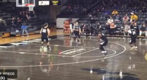 Special Situation Basketball Plays from Stan Van Gundy