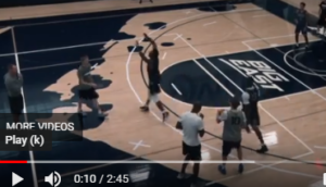 Defensive Drill: 2-on-2 Early Stunt, Early Recovery