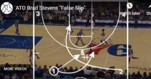 "ATO Brad Stevens ""False Slip"""