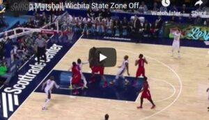 Wichita State Smash Series Zone Attack