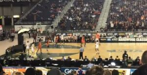 Measuring Success on Sideline Out of Bounds Plays