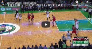 Boston Celtics Hook Series