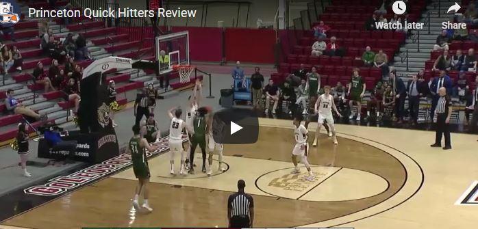 Basketbol Hızlı Hücum Drilleri
