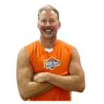 Basketball Trainer Chris Corbett