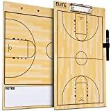 basketball coach clipboard gift