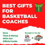 best gifts for basketball coaches