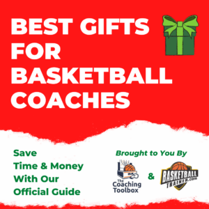 Best Gifts For Basketball Coaches & Trainers for 2020