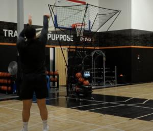 NBA Shooting Drills: Streak Shooting