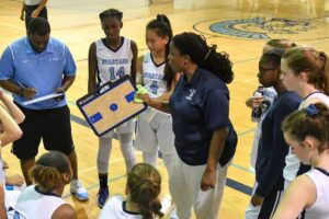 Worst to First in an Instant: How Hudl Vaulted This Florida Girls Hoop Program