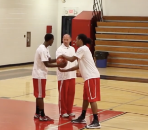 3 Drills to create an Elite Rebounder