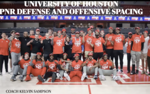 How the Final Four Houston Cougars Approach Practice