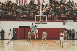 The Whole Picture: How High School Film Can Be a Great Compliment to AAU for Recruits